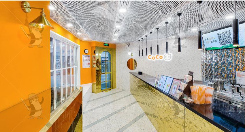 企鵝公裝網之快餐廳該如何裝修
